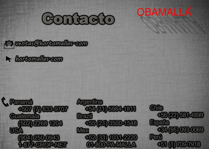 contacto de casa sombra mx